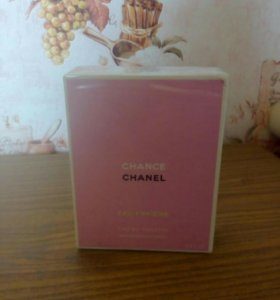Туалетная вода Chanel Chance 100 мл