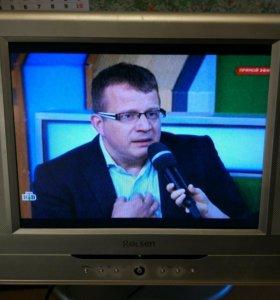 Жк телевизор Rolsen 15 дюймов