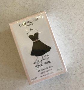 Туалетная вода Guerlain la petite robe noire 75 ml