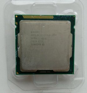 Intel G530 2,4 Ghz S1155