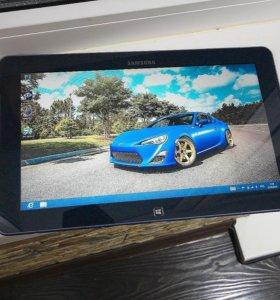 Мощный планшет на Windows. С 4g sim