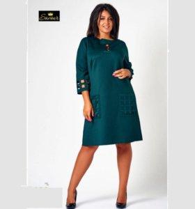 Платья новые всех размеров