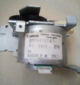 Двигатель Canon EP60-Y101A 21V