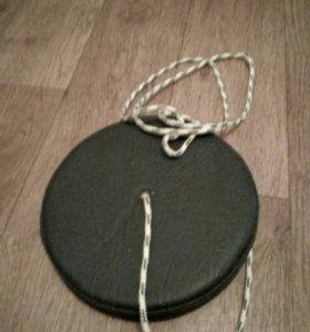 Тарзанка для спорткомплекса