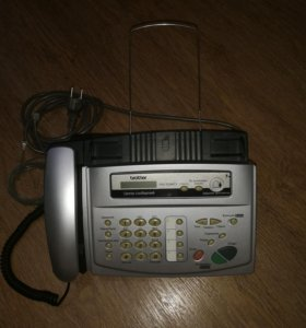 Факс Brother FAX-335MC