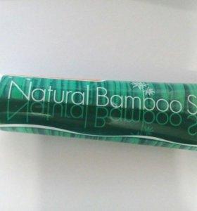 Гель для зубов Natural Bamboo Salt