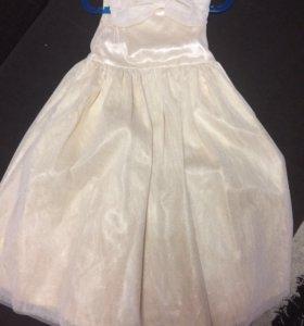 Платье Акула