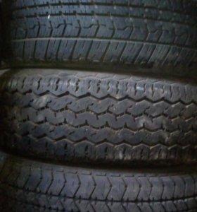 Колёса ОДИНОЧКИ на ВАЗ 2101 - 21099
