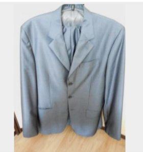 Костюм мужской 3-ка (пиджак+брюки+рубашка)
