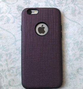 Чехол на IPhone Айфон 6