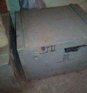 Продам ящики для товара