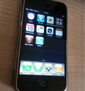 iPhone 2G на 8g