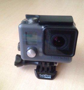 GoPro HERO+ LCD экшн камера 🎥