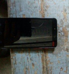 Продам телефон alcatel
