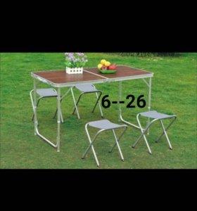 Комплект для пикника