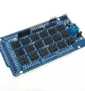 Sensor Shield v2 Сенсор Шилд Arduino mega 2560