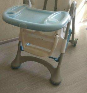 Стульчик-стол для кормления CAM
