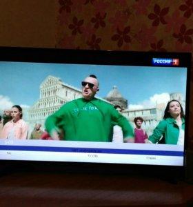 телевизор Haier LE40U5000TF