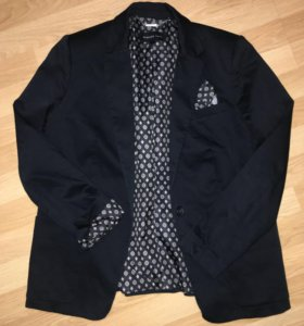 Пиджаки H&M и mango