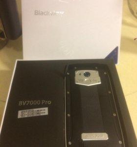 Телефон ip 68 Blackview BV7000 Pro