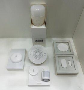 Умный дом Xiaomi Smart Home