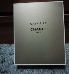 Духи шанель Chanel Gabrielle