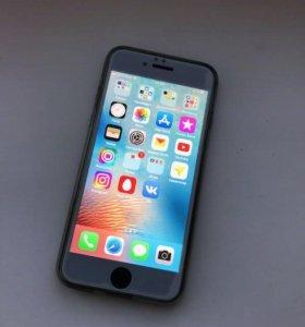 iPhone 6s 16 gb на гарантии