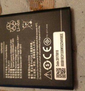 Аккумулятор BL253