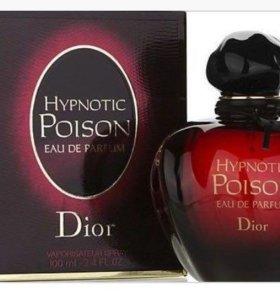 Dior Hypnotic Poison 100 ml