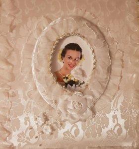 Свадебный фото альбом