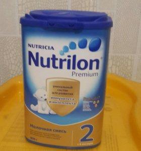 Молочная смесь Hutrilon 2 (800г)