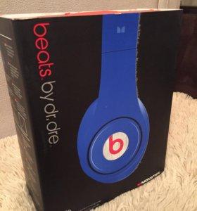Наушники Beats от Dr.Dre(Торг)