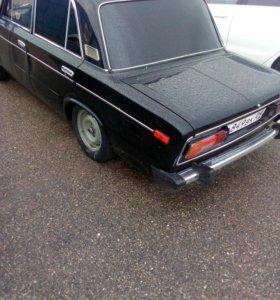 ВАЗ (Lada) 2106, 1982