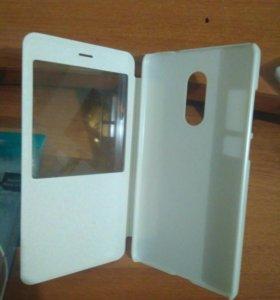 Чехол для телефона Redmi Note4x