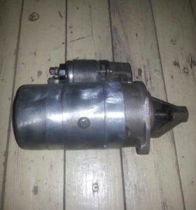 Стартер ваз 2105 - 06 - 07