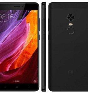 Новый Xiaomi Redmi Note 4