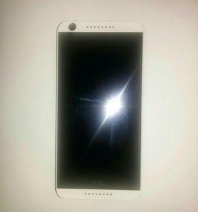 HTC Desire 626G (белый)