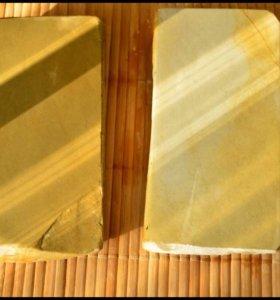 Заточка опасных бритв на японских камнях