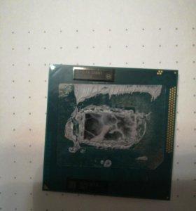 Процессоры INTEL Core i3