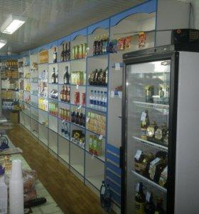 Оборудование для продуктового магазина