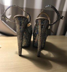 Стрипы туфли для стрип пластики
