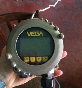 Выносной блок индикации и настройки - VEGADIS 81
