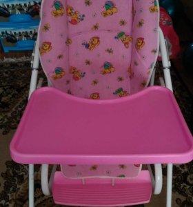 Кресло няня 4 в 1
