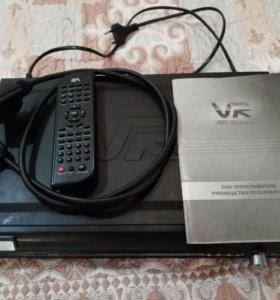 DVD VK