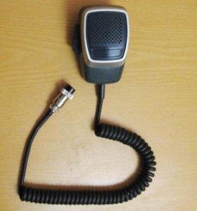 Микрофон рации Midland радиостанции Alan 100 plus