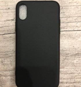 Чехлы для iPhone X новые