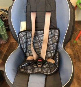 Авто кресло б/у