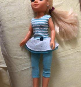 Кукла Нэнси с набором