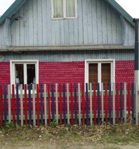 Дом, 19.8 м²