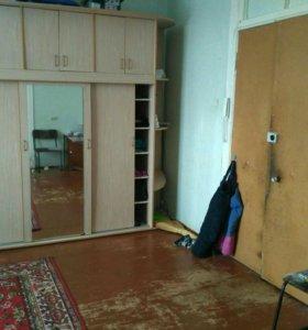 Комната, 35.8 м²